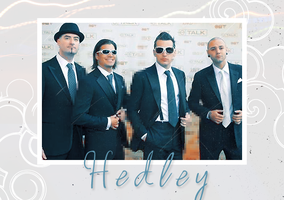 Hedley 2nd by Nicolemxx