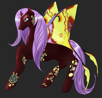 {Personal} Dazzling Elegance by Lady-Willow-River