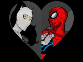 Spiderman And White Tiger Screenshot 1 By Spidertiger14 On
