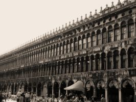 Piazza San Marco 2 by ErinM2000