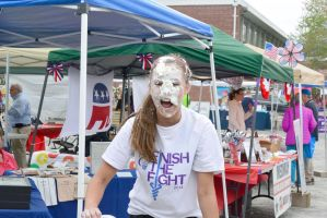 Medway Founder's Day Fun, Have Some Pie 3 by Miss-Tbones
