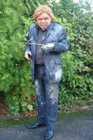 Peter Pettigrew / Wormtail cosplay 4 by Angelophile