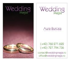 Wedding Magia by kamarademl