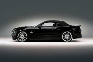 GT500 SuperSnake Convertible - Wheel 0ptions 3 by lovelife81