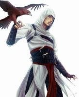 AC | Altair by DivineImmortality
