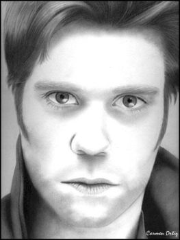 Rufus Wainwright by CarmenOrtiz