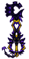 Void Spectre (2016) by ExusiaSword