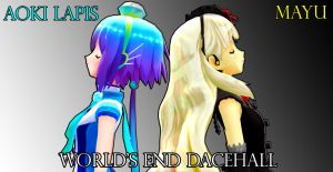 Aoki Lapis + MAYU- World's End Dancehall by MusicPride