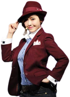 SNSD Jessica PNG #5 by diela123
