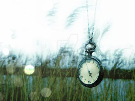 Time is running out by expectatinqs