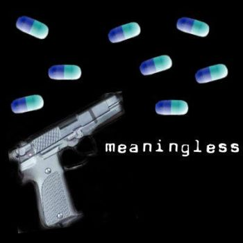 Suicide is meaningless by velvetpill