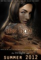 THE HOST Movie Poster 4 by TheSearchingEyes