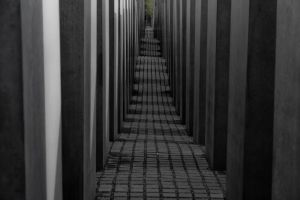 Holocaust Memorial by FreSch85