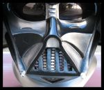 eFX Darth Vader Legend Edition helmet 2 by jkno4u