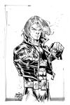 Age Of Apocalypse Nate by rogercruz