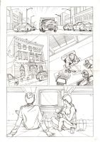 Course Work - page 8 pencils by Lineus123