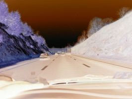 Negative on the road by vbcsgtscud