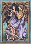 CS - Leanne Art Nouveau by Hedrick-CS