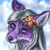 Spring Icon by Vixen11