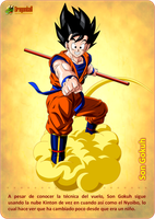 DBCCC - Son Gokuh by VICDBZ