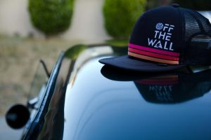 Off The Wall by Doogle510