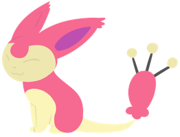 Skitty by Toasterbots
