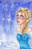 The Cold never bothered me anyway by lilYumi-chan