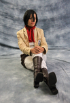 Mikasa 17 by Angelic-Obscura