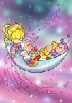 Rainbow Brite Coloring Page by Rainbow-Beanicorn