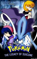 The Legacy of Suicune by jczala