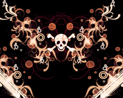 Skull Designs V2 by X-Dimension