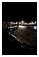 Dumfries at Night 3 by Free2Fall