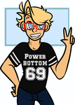 Power Bottom by a-simple-note