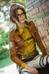 Hanji Zoe by MFM-Photography
