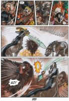 Chakra -B.O.T. Page 240 by ARVEN92