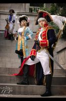 Hetalia: The Succession by LiquidCocaine-Photos