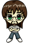 Chibi Brother-vectorized by tbowen