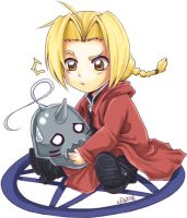 .FMA. by Quisik
