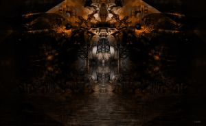 Fractal by 0buzz