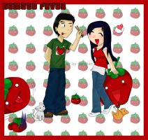 Tomato Fever by zeechan