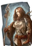 Mother of winds by Alivis
