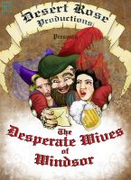 The Desperate Wives of Windsor by Justenjoyinglife
