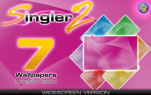 Singler 2 :WideScreen: by Tiger-Fenix