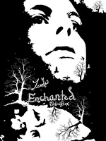 Tessie Enchanted Poster Design-2 by tessieart333