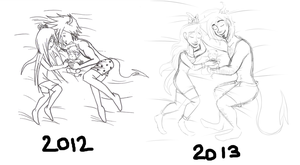 WIP improvement by Foreveryoung8