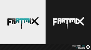 Fratmix 3 Logo by Toas7y