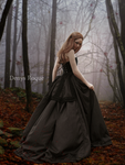 La dama en el bosque by DenysRoqueDesign