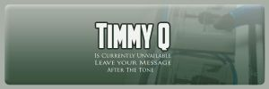 Currently Unavailable by TimmyQ