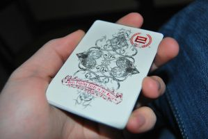 Ellusionist Card1 by cal3star