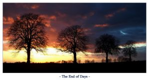 The End of Days by Bogbrush